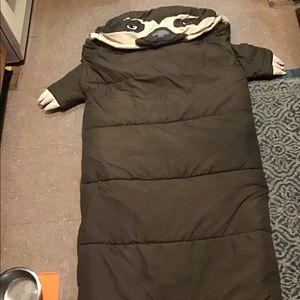 Ozark trail kid sleeping bag